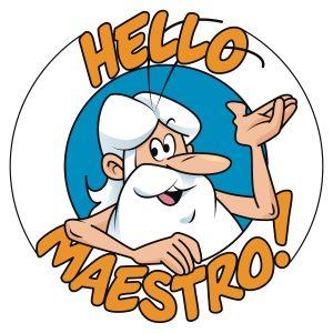 hello-maestro