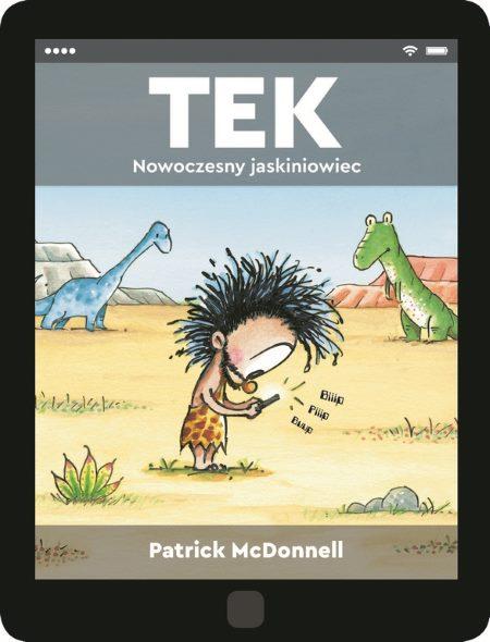 TEK_Nowoczesny_jaskiniowiec_okladka_ksiazki_ (002)