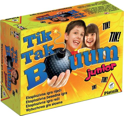 Tik Tak Bum Junior