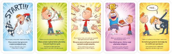 KARTY MEGAMOCY