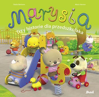 marysia-trzy-historie-dla-przedszkolaka