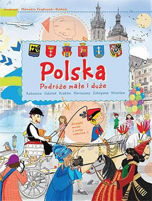 polska podroze male i duze