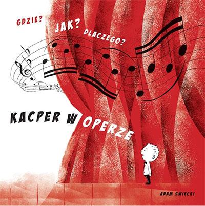kacper w operze