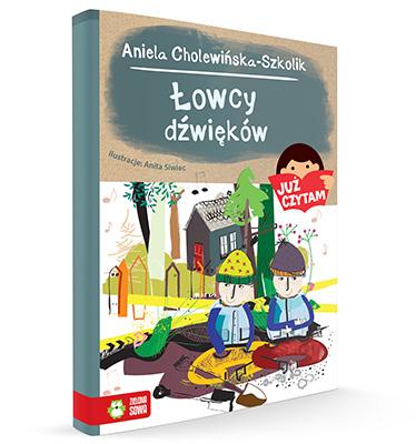 lowcy dzwiekow 3d