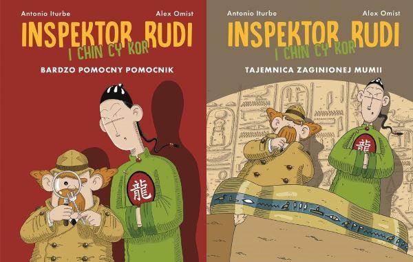 Inspektor Rudi