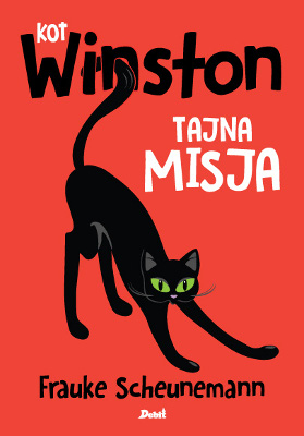 Kot Winston tom 1