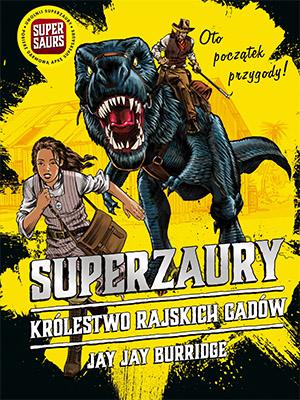 superzaury