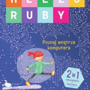 Hello Ruby wnętrze komputera