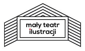 Mały teatr ilustracji