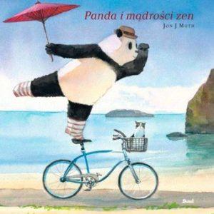 Panda i zen