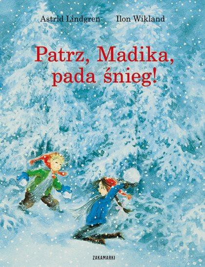 Patrz Maddika