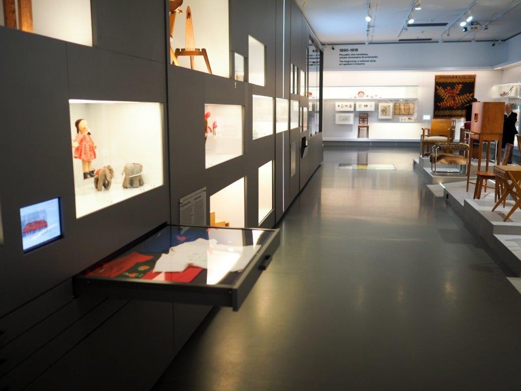 Endo w Muzeum Narodowym (5)