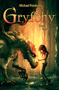 Gryfony - Znak Gryfa