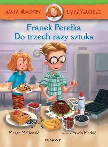 Franek Perełka