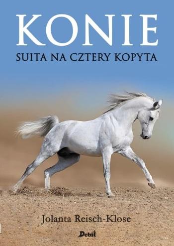 Konie suita na cztery kopyta