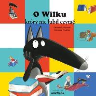 o wilku czytać
