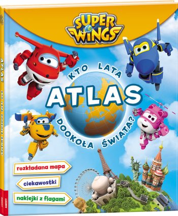 Atlas kto lata