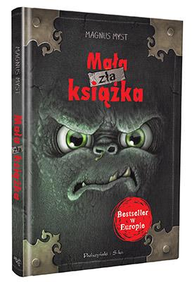 MALA_zla_3D_front kopia