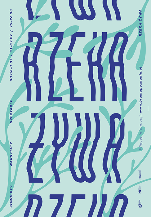 Rzeka_Zywa_plakat