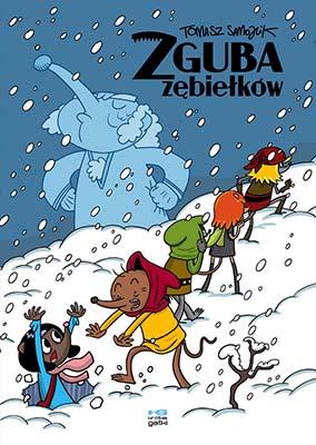 ZgubaZebielkow
