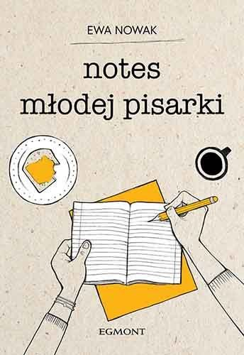 Notes młodej pisarki