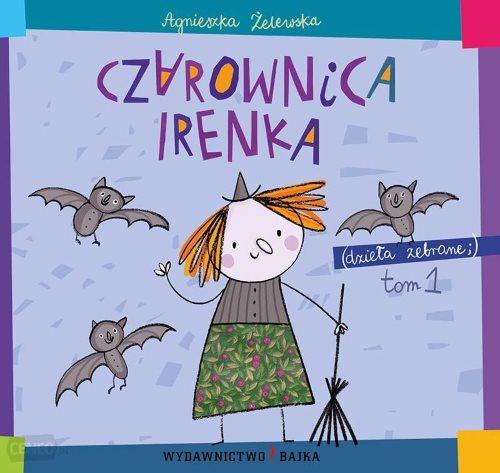 czarownica Irenka