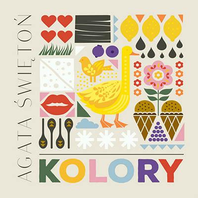 kolory cd