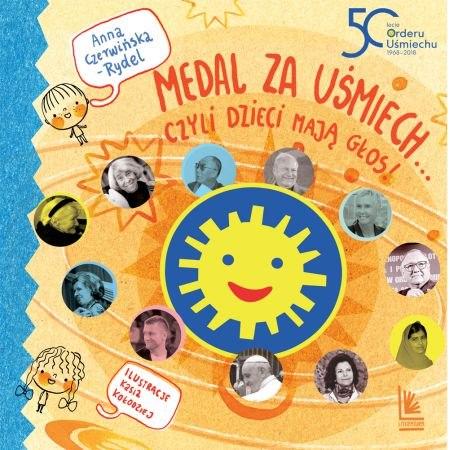 medal za uśmiech