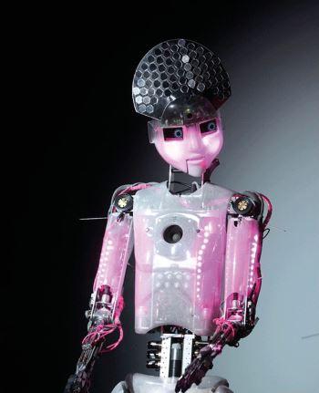 Teatr robotyczny