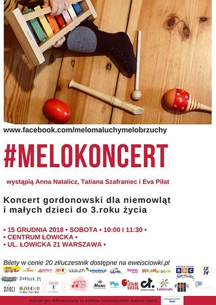 #melokoncert(2)