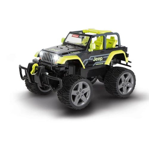 Carrera RC Jeep Wrangler Rubicon (002)