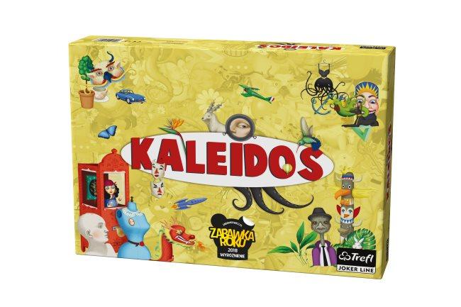 KALEIDOS_zabawka roku