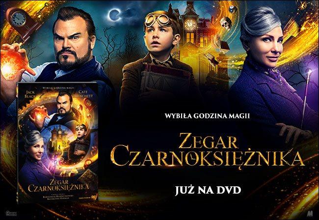 Zegar Czarnksieznika ksiazka+DVD front (002)