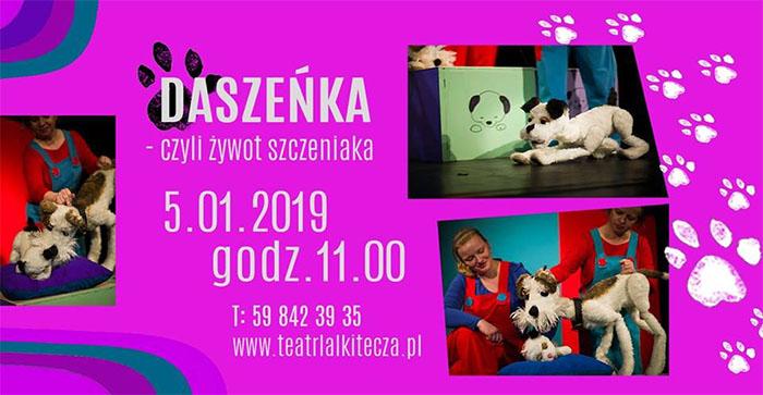 daszenka