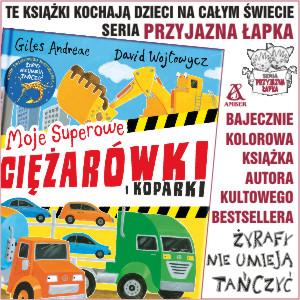 Banner Qulturka 300_300 Moje superowe ciężarówki