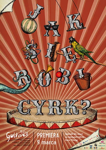 CYRK-PLAKATY-NET