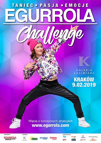 Plakat_Egurrola_Challenge_Kraków_organizatorzy_partnerzy_patroni_web