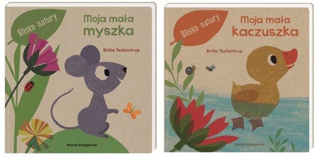 Wiosenne Porządki Czyli Książkowe Propozycje Kaliny Cyz