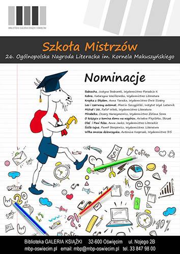 nominacje