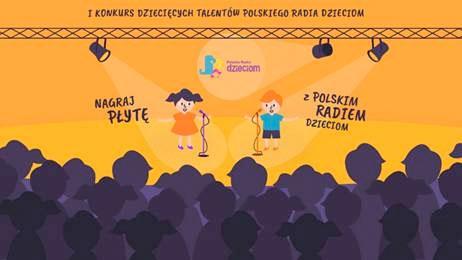 Konkurs Talentów Polskiego Radia Dzieciom