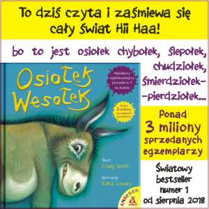 Banner Qulturka 300_300 Osiołek Wesołek