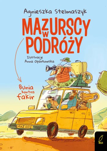 Mazurscy w podróży