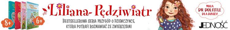 Liliana Pedziwiatr 750x100px
