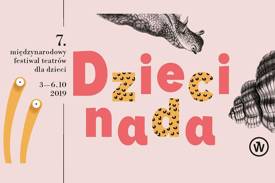 Znamy program 7. edycji festiwali Dziecinada