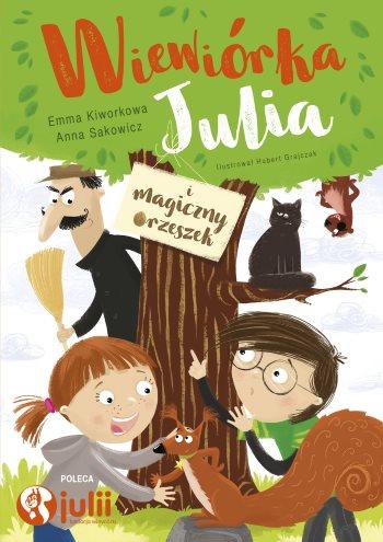 Wiewiórka Julia