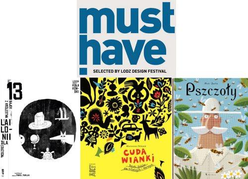 must have 2016 Łódź Design Festival