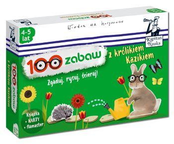 100-zabaw-kazik