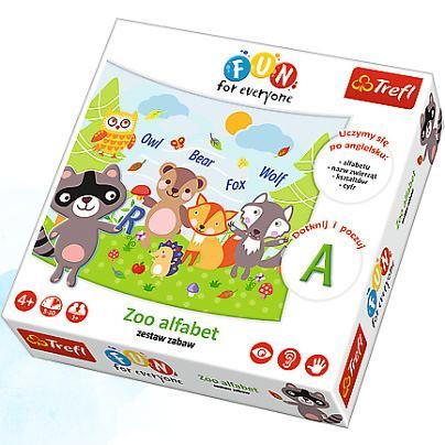 zoo-alfabet
