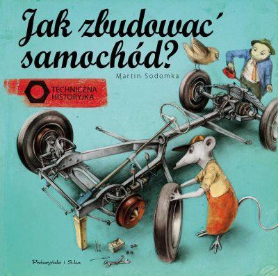 Jak zbudow samochod_5