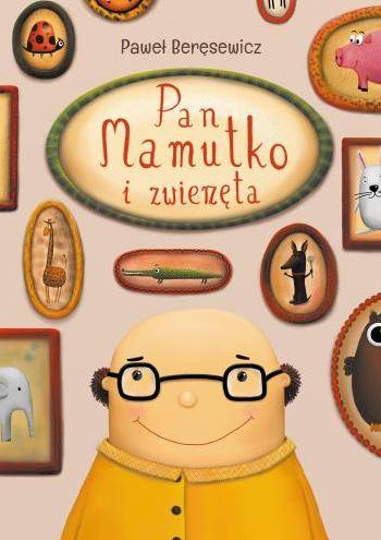 Pan Mamutko